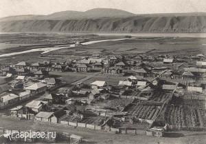 Вид на Базаиху