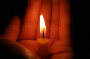 Сретенская свеча