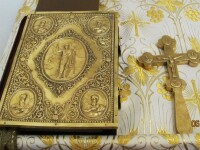крест-и-евангелие